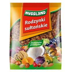 Rodzynki Nussland 100g.