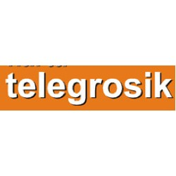 Karta telefoniczna telegrosik 15 zł