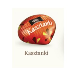 Cukieri Kasztanki luz kg