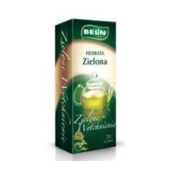 Herbata zielona liściasta Belin 95g